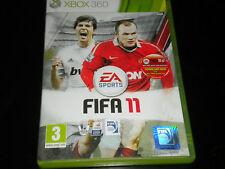 FIFA 11 - Microsoft Xbox 360 - Game - PAL Region
