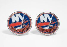 New York Islanders Cufflinks NHL