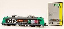 22610 Trix GTS Rail Italia locomotiva elettrica E 483 DCC Sound special price