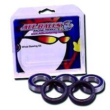 KTM 640 LC4 (2001 a 2004) rodamientos de rueda trasera & Sellos Kit, por ALLBALLS Racing