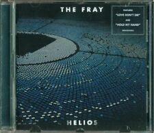 The Fray - Helios Cd Perfetto