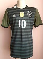 Germany 2016 - 2017 Away football Adidas shirt
