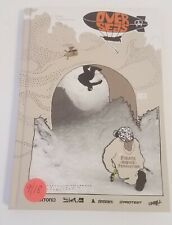 Overseas Pirate Movie Production Snowboarding DVD And Hardback Booklet
