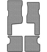 Carpet Floor Mats For Hummer H1 (AV1316)