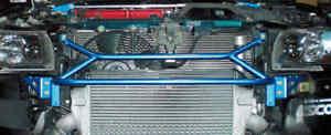 Cusco Power Brace Center Power Brace for 2017 Honda Civic Type-R FK8