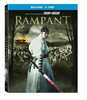 Rampant 810348030580 (Blu-ray Used Very Good)