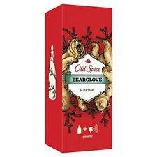 Old Spice Bearglove Aftershave 3.4 oz (100ml) Spray