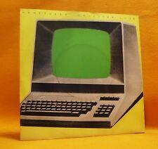 "7"" Single Vinyl 45 Kraftwerk Computer Love 2TR 1981 (MINT) MEGA RARE ! Synth Pop"