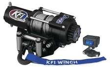 New KFI 2500 lb Winch & Mount 1997 Polaris Xpress 400 4x4 ATV