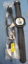 Garmin Forerunner 735XT HRM and GPS Watch - Black