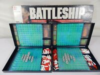 Vintage Battleship The Classic Naval Combat Game (1990) *Made in USA*