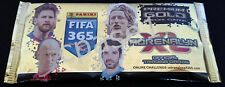 Panini FIFA 365 2017 2018 Booster Premium GOLD - Adrenalyn XL Limited Edition