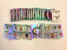 CALCIATORI Panini 2011-12 2012 - Figurine-stickers 52 SCUDETTI-BADGE DIVERSI-New
