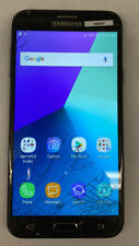 Samsung Galaxy J7 Unlocked 16GB Black Clean Esn Works Great Cracked Screen