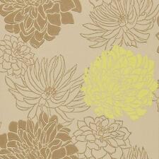 Harlequin Wallpaper - Extravagance Collection - Divine Catkin - 30484 - Batch AZ