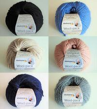 Wool-Paca - Schachenmayr - 150g - Garn / Wolle - Stricken - 100g / 6,30€