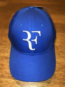 UNIQLO Roger Federer RF Classic Tennis Cap blue 2020 hat limited japan one size