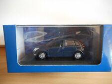 Minichamps Ford Fiesta 2002 5-Doors in Dark Blue on 1:43 in Box