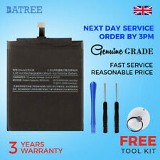 NEW Battery Replacement for Xiaomi Mi Redmi 5A BN34 with Free Tool Kit