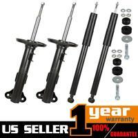 Full Set Shocks Struts Absorber 335920 553306 For Mercedes Benz C240/C320/C350