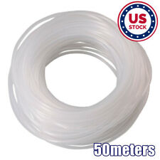 Us Stock 50m 18mm X 3mm Eco Solvent Ink Tube For Roland Mimaki Mutoh Wholesale