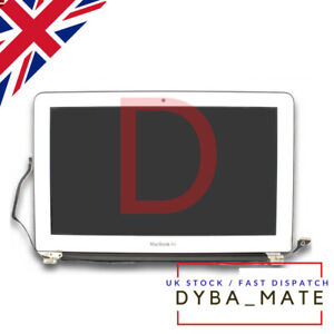 MacBook air A1370 lcd assembly 2010 2011 2012 genuine screen replacement
