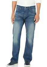 Levi's Men's 569 Loose Stretch Straight Jean