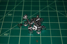 Tonka Semi Tubular Rivets 1/8