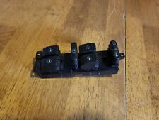 99 00 01 02 03 04 05 VW JETTA PASSAT DRIVER MASTER POWER WINDOW SWITCH OEM 1999