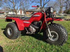 Honda Big Red 1986 250 es