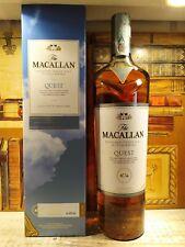 1x Whisky Macallan Quest  1Lt  40% i