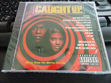 Caught Up [PA] by Original Soundtrack (Album CD, Feb-1998, Noo Trybe)