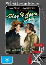Play It Again, Sam (DVD, 2007)