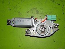 94 95 96 97 Accord EX V6 power sunroof motor OEM 70450-SV4-J010