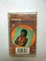 LEROY VAN DYKE: 16 Best of:  Cassette Tape