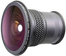 Raynox DCR-CF187 PRO 185-degreeFisheye Circular Conversion Lens DCR-CF187PRO