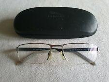 Jaguar glasses frames. Mod.33021.With case.