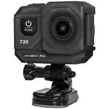 Xcel 720 Digital Action Camera Sport Hunting Outdoors Airsoft HD Camcorder Black