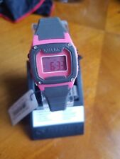 Freestyle Unisex 10017011 Shark Classic mini Pink and Gray Digital Watch