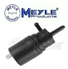 MEYLE -  Windscreen Screen Wash Washer Pump For VW T4 Mk1 Golf GTI SEAT Audi