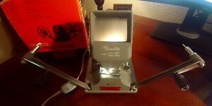 Vintage Minette Viewer Editor for 8mm, Working - Used / with Box