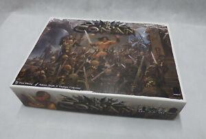 Conan Monolith Board Game Core Box Kickstarter King Pledge Edition