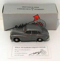 Pathfinder Models 1/43 Scale PFM24 - 1957 Daimler Conquest Century 1 Of 600