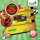 Namman Muay Thai Boxing Analgesic Cream 100g x 3
