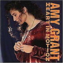 Heart in Motion von Amy Grant   CD   Zustand gut