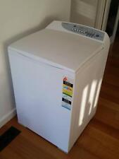 Fisher & Paykel 7.5kg top loader washing machine