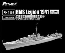 Flyhawk 1/700 HMS Destroyer Legion 1941 FH1103