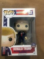 Just Arrived! Legend Creation Pop Donald Trump #2 SHIPS FAST With Pop Protector