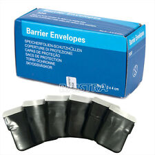 GER 300PC Dental Barrier Envelopes SIZE #2 Digital X-Ray ScanX Phosphor Plates