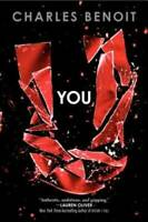You - Paperback By Benoit, Charles - GOOD